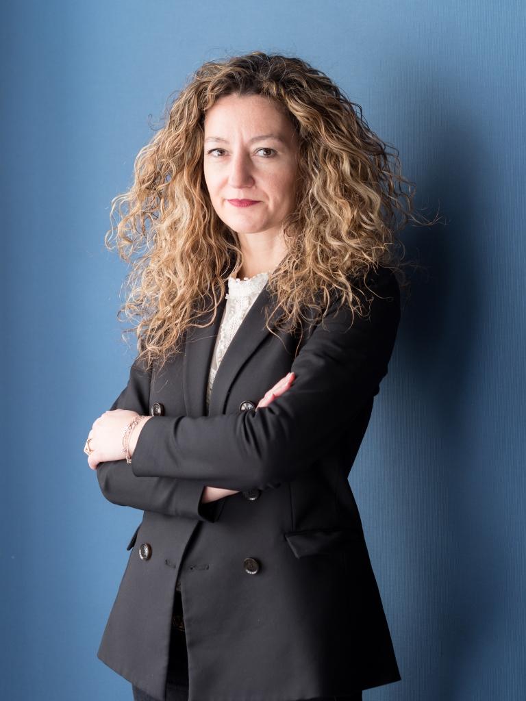 Lorena Sanz