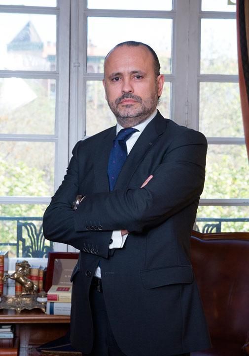 Sergio A. Royo