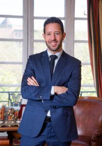 Daniel Serna
