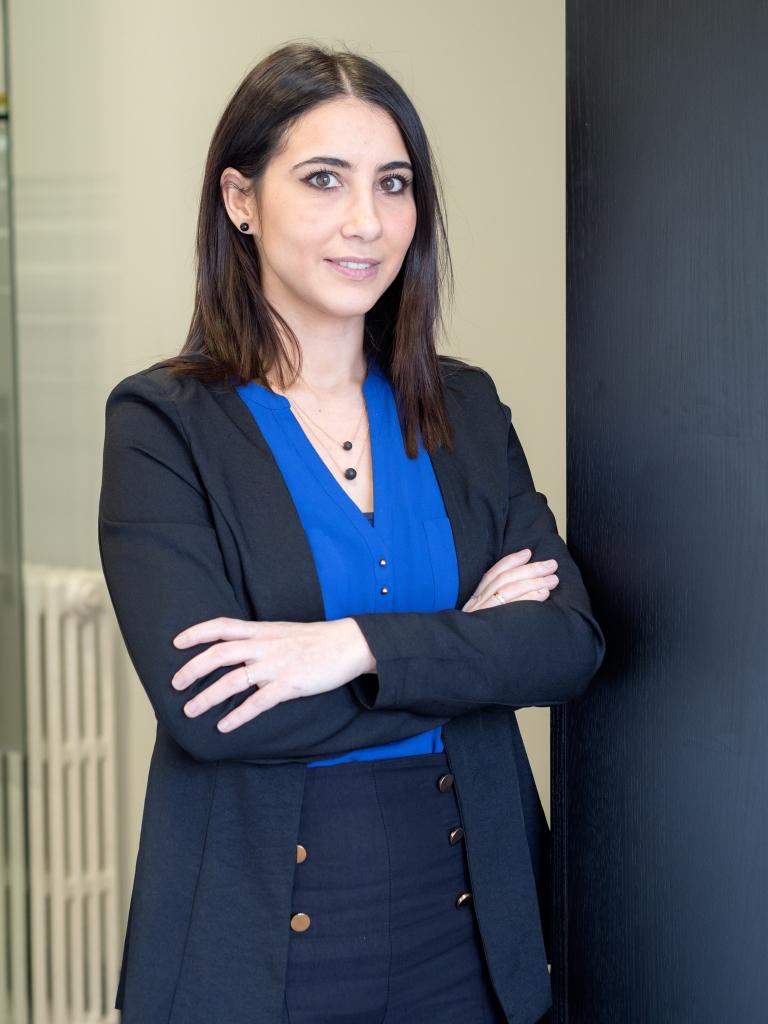 Dennise Ortigosa
