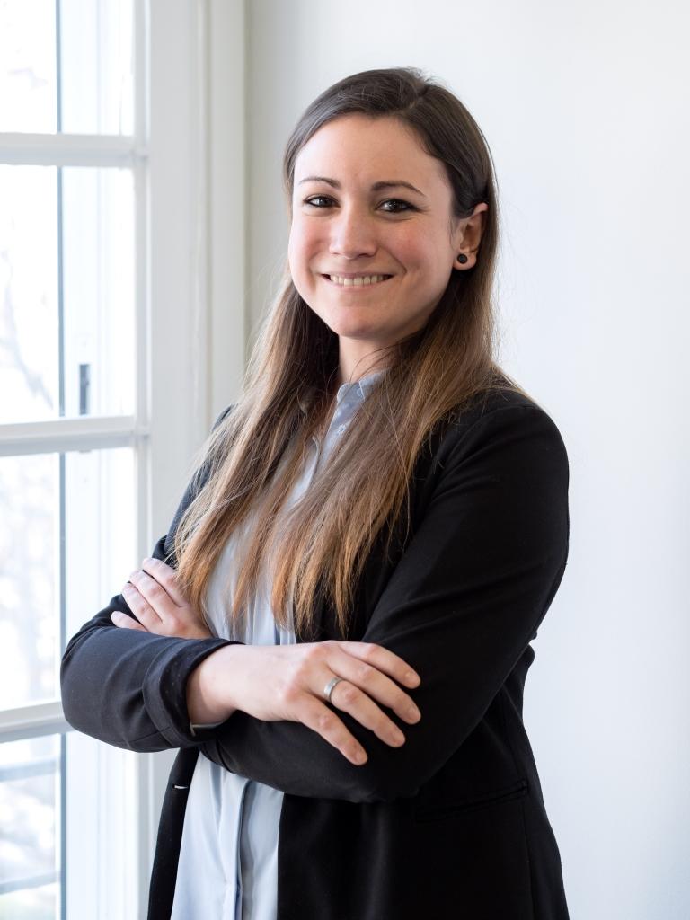 Isabel Marqueta