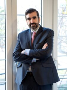 Javier Echávarri