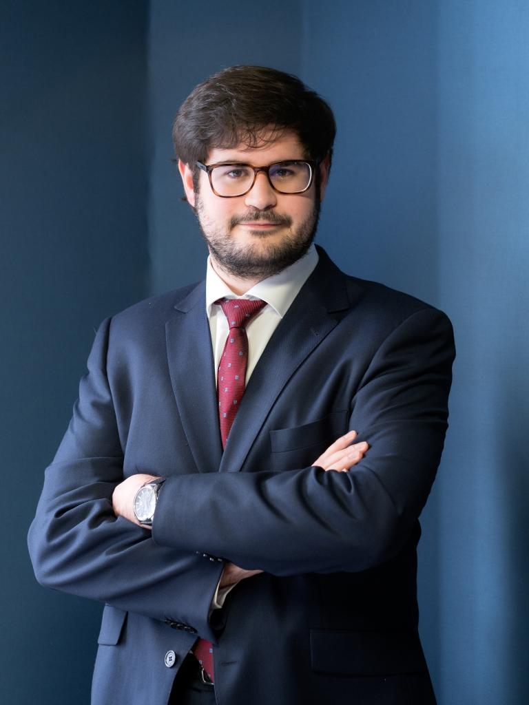Pablo Oliver