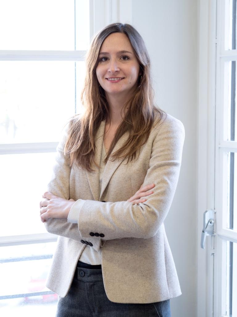 Tatiana Lacasa