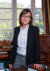 María Nasarre