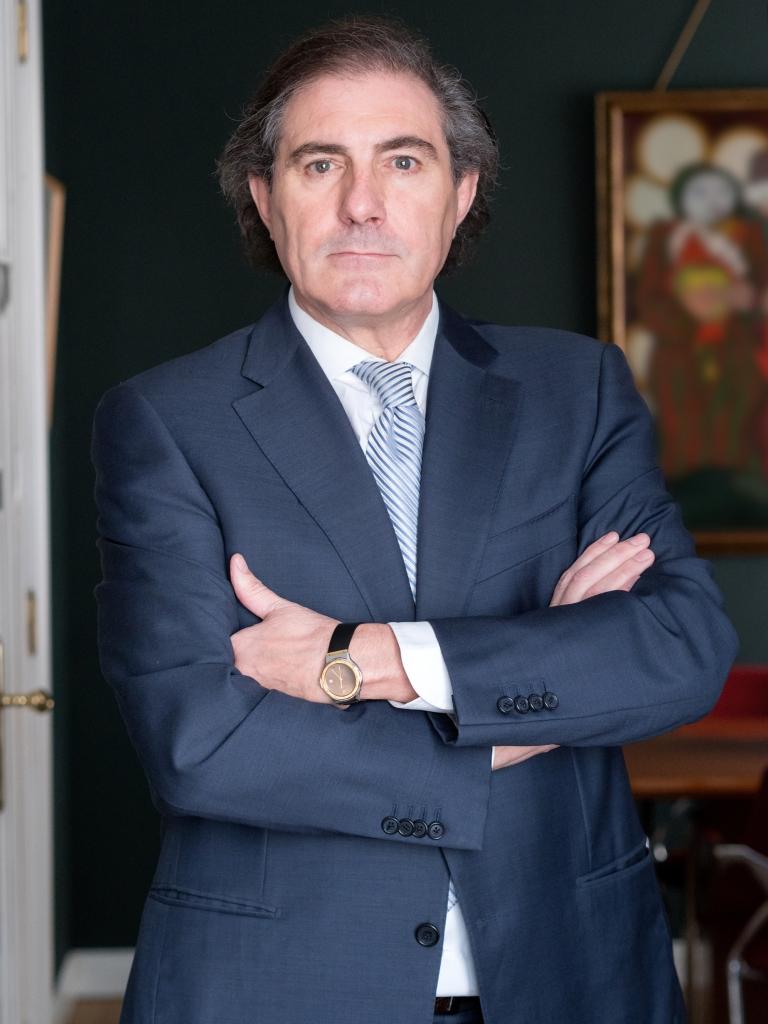 Juan Ignacio Palacios