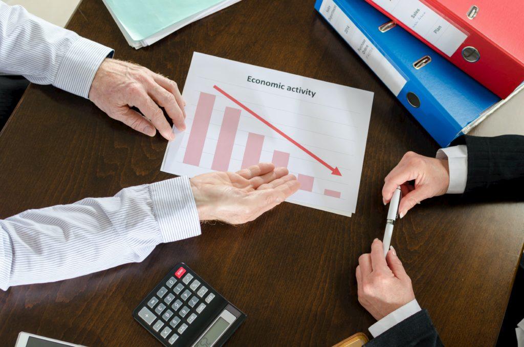 Explicación situación empresa para concurso de acreedores